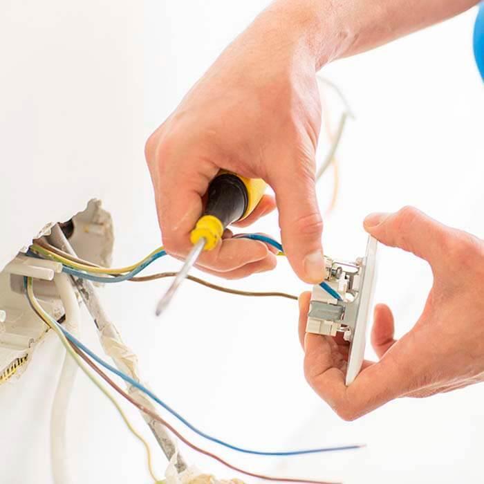 Срочный ремонт электрики