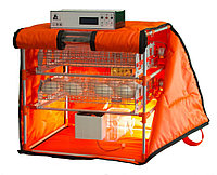 Инкубатор для гусей Mini Goose Light 56
