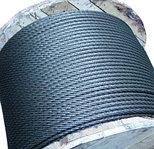 Канаты (тросы) стальные ГОСТ 2688-80