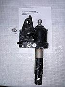 Гидроузел для тележки гидравлической модели  DF