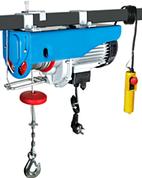 Электрическая таль TOR PA-500/1000-G (пониж.мощность)