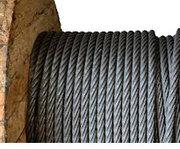 Канаты (тросы) стальные ГОСТ 7668-80
