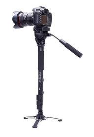 Монопод Yunteng VCT-V288 для фото и видео