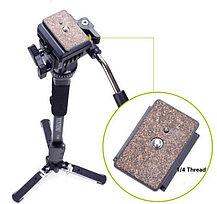Монопод Yunteng VCT-V288 для фото и видео, фото 2