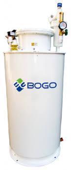 Испаритель газа (электрический) 50 кг/ч