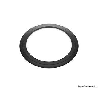 Кольцо резиновое уплотнительное для двустенной трубы, д.50мм