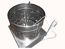 Машина для снятия пера бройлеров, кур, уток., фото 2