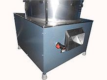 Машина для снятия пера бройлеров, кур, уток., фото 3