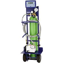 Заправочная установка для заполнения элегазом SF₆ Для экологически безопасного заполнения и дозаправки.