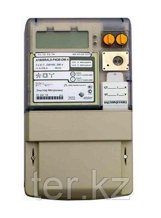 Счетчик АЛЬФА A1805RL-P4G-DW-4, фото 2