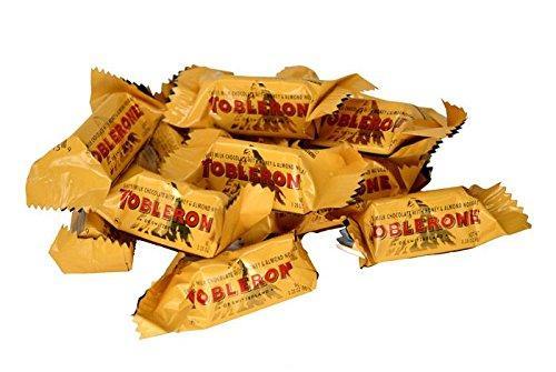 Батончик Toblerone 8гр Швейцария