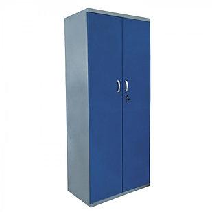 Шкаф металлический1301