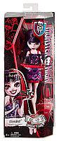 Кукла Монстер Хай Элиссабэт, Monster High Ghoul Fair Elissabat, фото 1