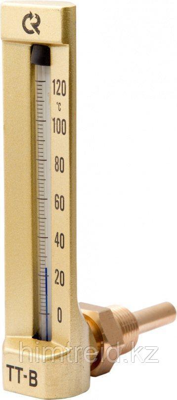 Термометры Росма жидкостные виброустойчивые ТТ-В