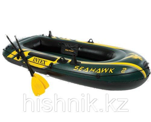 Лодка Seahawk