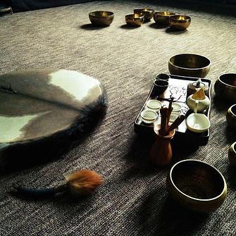 Этнические музыкальные инструменты