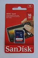 Флешка Sandisk SD 16G