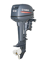 2х-тактный лодочный мотор Yamaha 9.9 GMHS