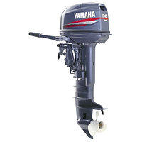 2х-тактный лодочный мотор Yamaha 30HWCS