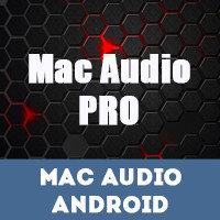 Автомагнитолы MacAudio