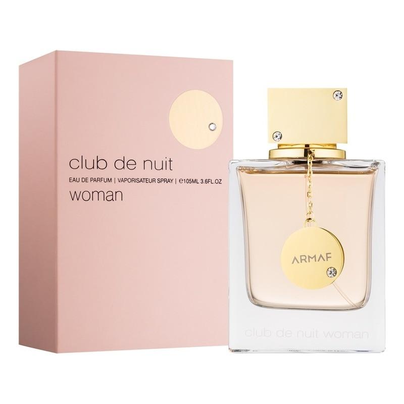Парфюмерная вода для женщин Club De Nuit Woman Armaf (105 мл, ОАЭ)
