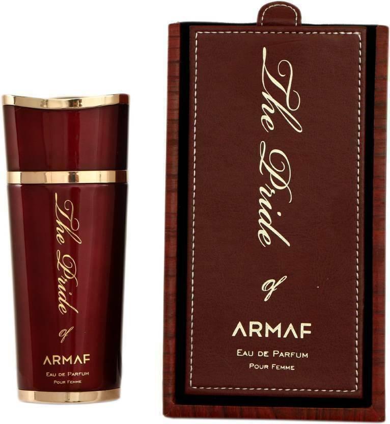 Парфюмерная вода для женщин The Pride of Armaf (100 мл, ОАЭ)