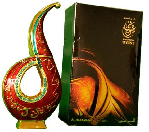Oyuny Al Haramain