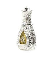 Масляные духи White Oud Al-Rehab (15 мл, ОАЭ)