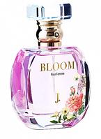 Парфюмерная вода для женщин Bloom Junaid Jamshed (100 мл, ОАЭ)