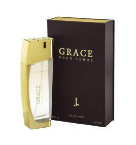 Парфюмерная вода для женщин Grace Junaid Jamshed (100 мл, ОАЭ)
