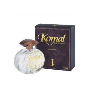 Парфюмерная вода для женщин Komal Junaid Jamshed (100 мл, ОАЭ)