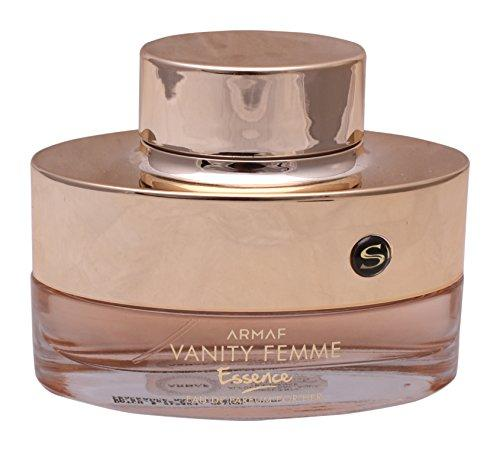 Парфюмерная вода для женщин Vanity Femme Essence Non Alcoholic Armaf (100 мл, ОАЭ)