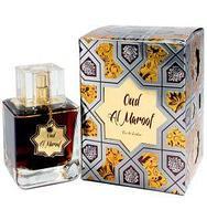 Dhamma Perfume Oud Al Maroof unisex  (ОАЭ)