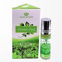 Green Tea Al-Rehab Perfumes