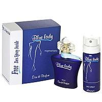 Blue Lady Rasasi