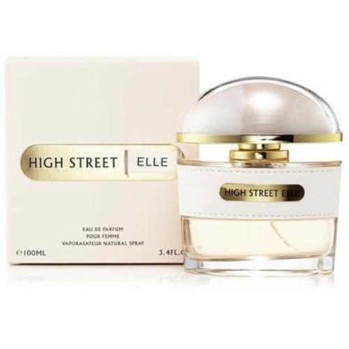 Парфюмерная вода для женщин High Street Elle Armaf (100 мл, ОАЭ)