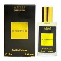 Масляные духи Black Orchid Artis (12 мл, ОАЭ)