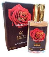 Женские масляные духи Amor Amor Forbidden Kiss Artis (12 мл, ОАЭ)