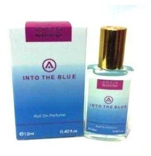 Женские масляные духи Into The Blue Artis (12 мл, ОАЭ)