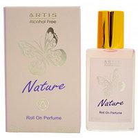 Женские масляные духи Nature Artis (12 мл, ОАЭ)