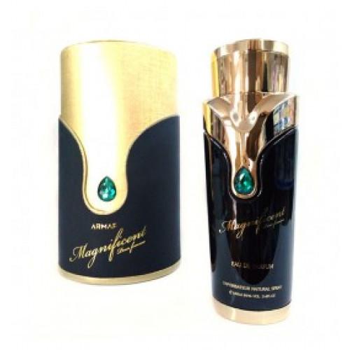 Парфюмерная вода для женщин Magnificent Armaf Pour Femme (100 мл, ОАЭ)