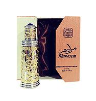 Масляные духи Marasem Naseem Perfume (10 мл, ОАЭ)