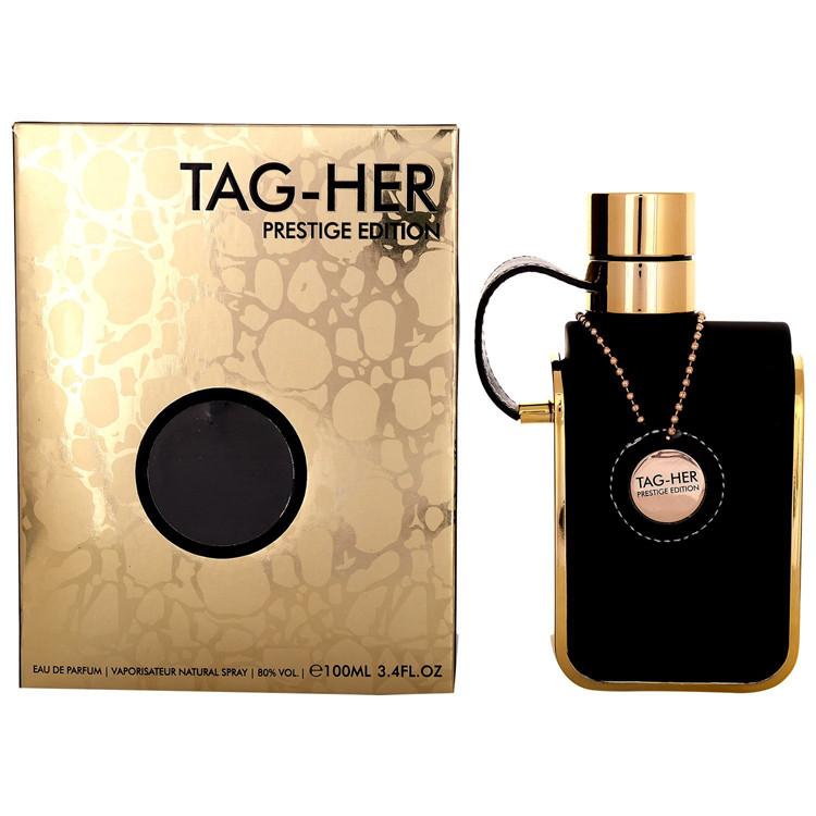 Tag-Her Prestige Edition  Armaf