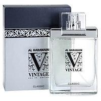 Vintage Classic Al Haramein