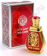 Twin Flower Al Haramain Perfumes