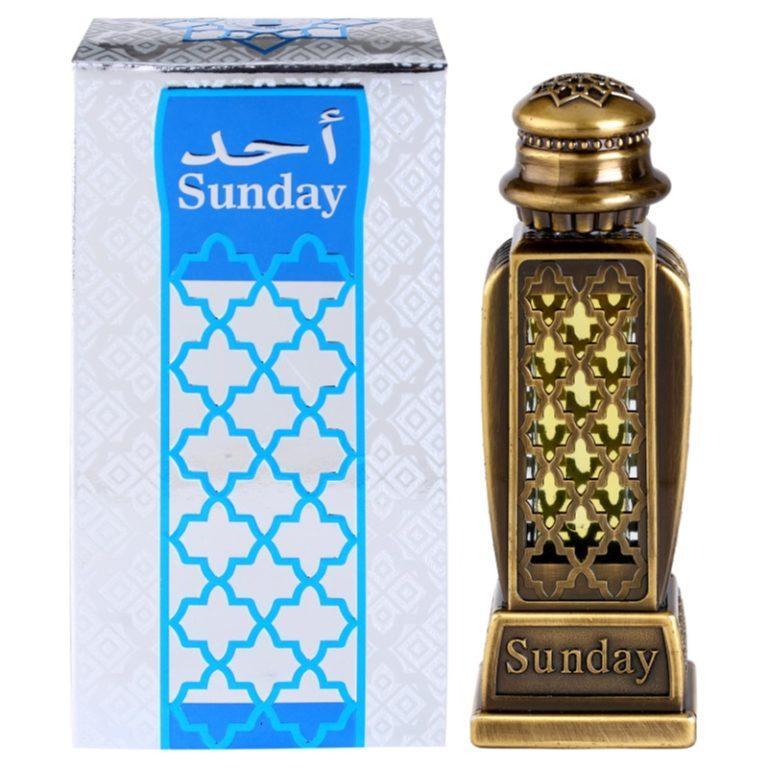 Sunday Al Haramain Perfumes