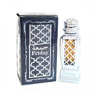 Friday Al Haramain Perfumes