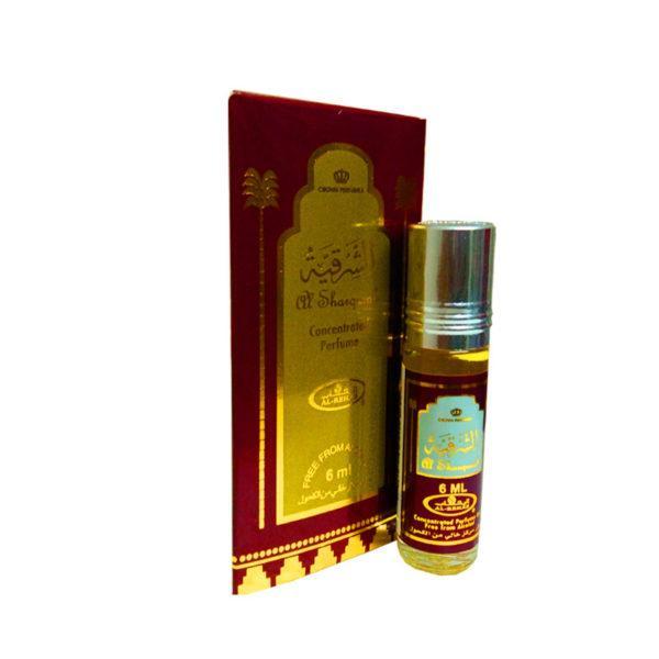 Al Sharquiah Al-Rehab Perfumes