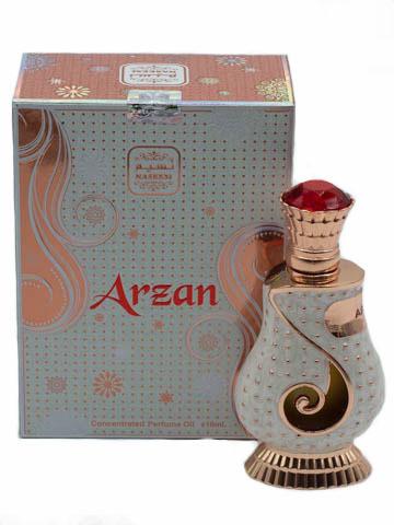 Arzan Naseem Perfume