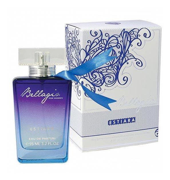Bellagia Estiara Sterling Perfumes для женщин